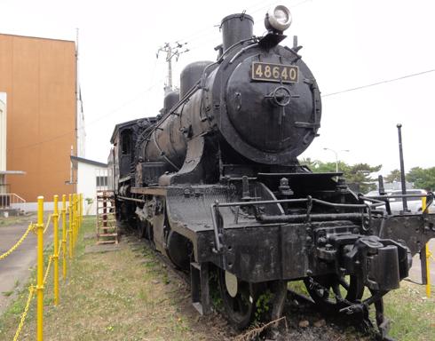 鯵ヶ沢SL-4