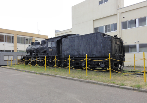 鯵ヶ沢SL-1