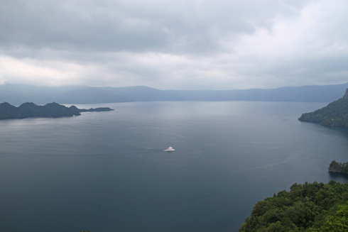 十和田湖展望台-3