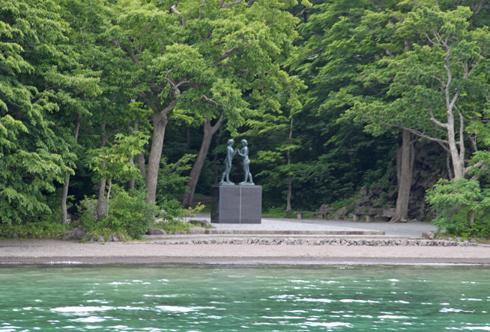 十和田湖遊覧船-6