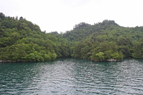 十和田湖遊覧船-5