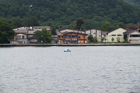 十和田湖遊覧船-4