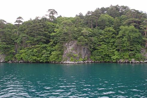 十和田湖遊覧船-3