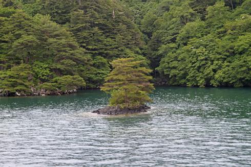 十和田湖遊覧船-2