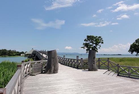 鶴の舞橋-1