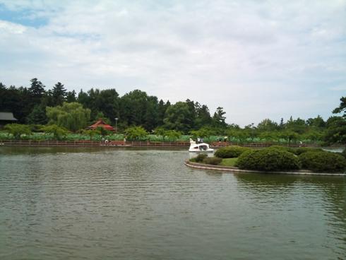 猿賀神社2011-1