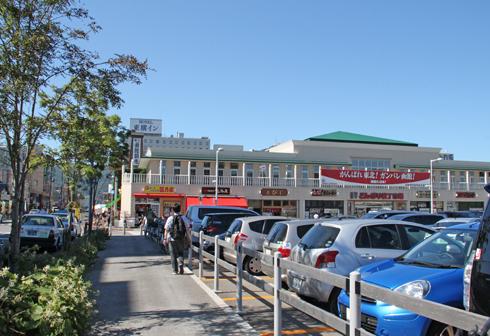 函館駅-7