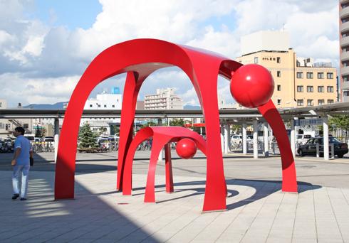 函館駅-8