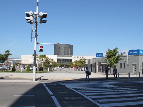 函館駅-6