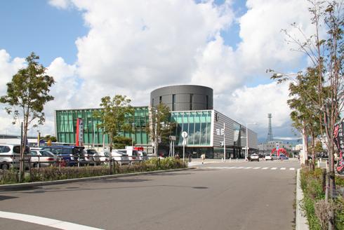 函館駅-1