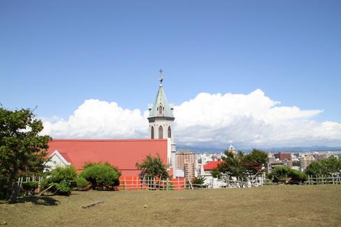 カトリック元町教会-7
