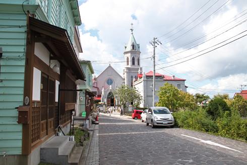 カトリック元町教会-6