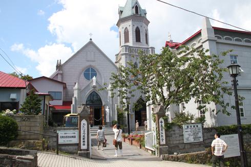カトリック元町教会-5