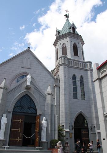 カトリック元町教会-4