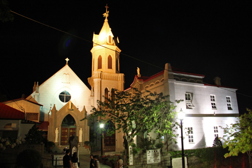 カトリック元町教会-2