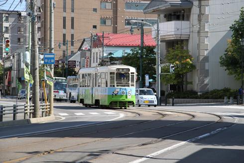 函館路面電車-7