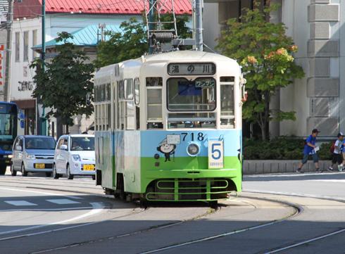 函館路面電車-8