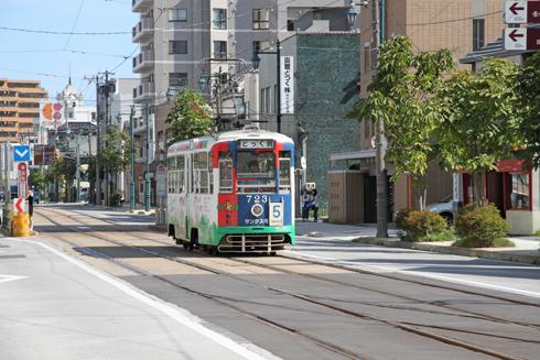 函館路面電車-6