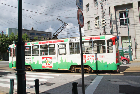 函館路面電車-4
