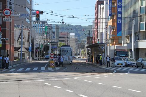 函館路面電車-1