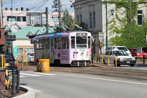 函館路面電車-3