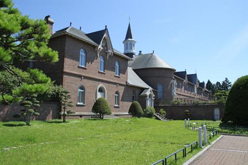 トラピスチヌ修道院-5