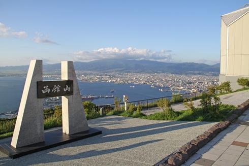 函館山-2