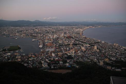 函館山-1