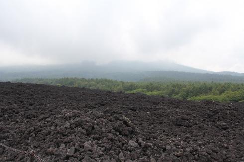 溶岩流-4
