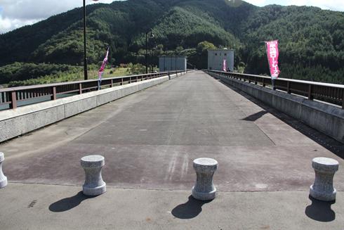 早池峰ダム-5