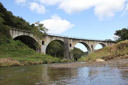 めがね橋-6