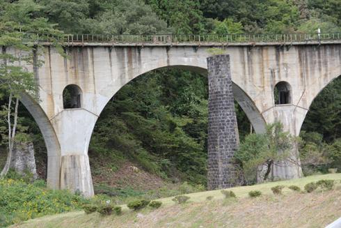 めがね橋-2