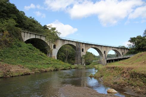 めがね橋-5