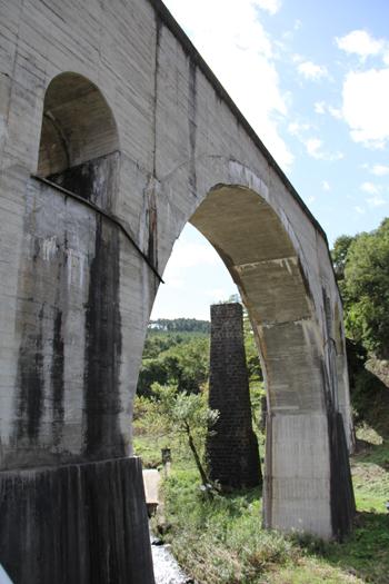 めがね橋-3