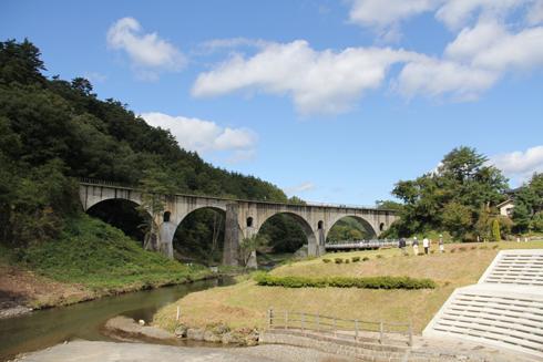 めがね橋-7