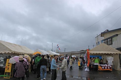 大間マグロ祭り-9