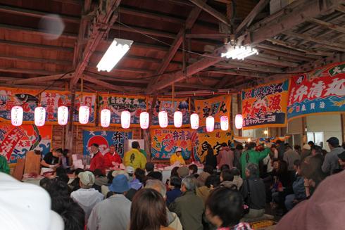 大間マグロ祭り-7