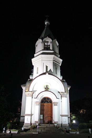 ハリストス正教会-9
