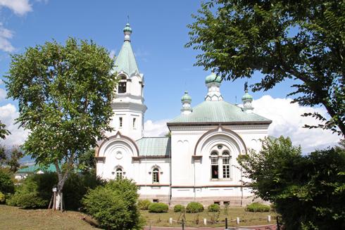 ハリストス正教会-7