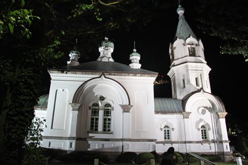 ハリストス正教会-8