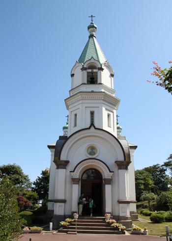 ハリストス正教会-6