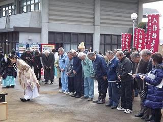 讃岐國一宮 田村神社 人形供養