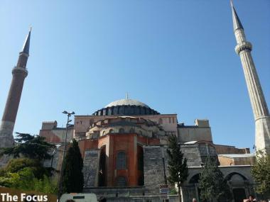 トルコ イスタンブールl