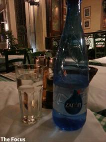 ギリシャ アテネ 水