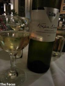 ギリシャ ワイン