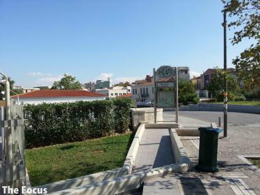 アテネ ギリシャ 駅