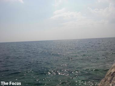 ギリシャ ピタゴリオ サモス島