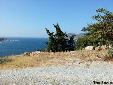 サモス島 ギリシャ