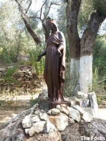 トルコ エフェス キリスト 教会
