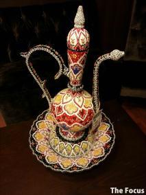 トルコ ツアー 壺